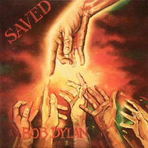 Portada del Disco Saved