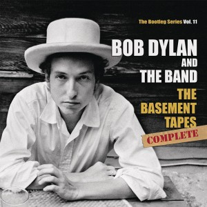 The Bootleg Series, Vol. 11: The Basement Tapes Complete
