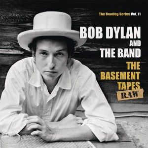The Bootleg Series, Vol. 11: The Basement Tapes RAW