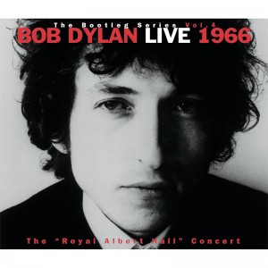 The Bootleg Series, Vol 4: Bob Dylan Live 1966
