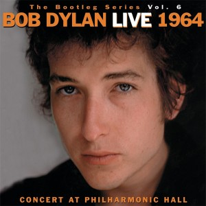 The Bootleg Series, Vol 6: Bob Dylan Live 1964